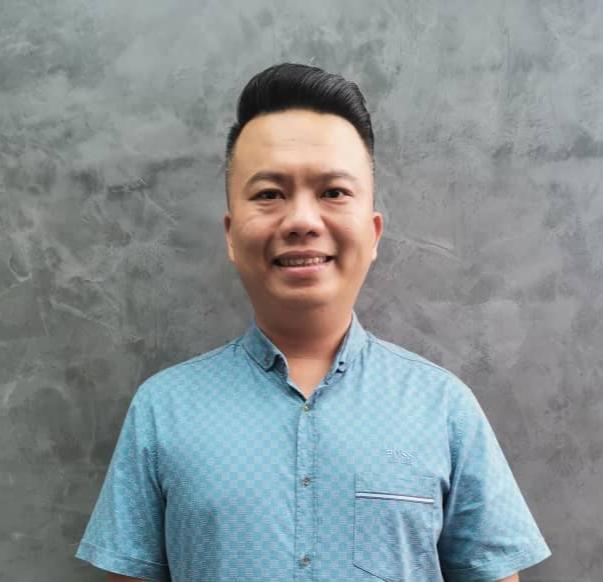 马接峇鲁小学家协主席韩胜衍。
