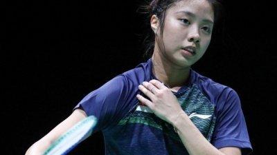 年仅20岁的杨佳敏成为新加坡史上首位打进杀入世羽赛八强的女单,创造历史!