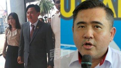 杨祖强被控强奸 火箭仍未开会谈论