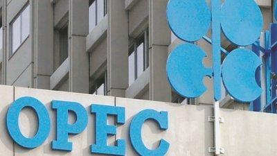 石油输出国组织全球市占率降至30%。