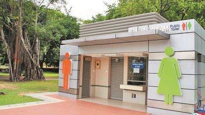 别让公厕成为孕育歧视的温床,增加女性公厕比例才是真正的以人为本。