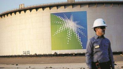沙地阿美有意明年开始寻求国际上市,地点可能是日本或中国。