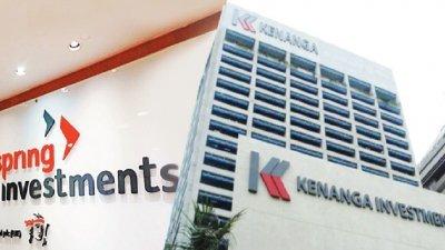 瀚亚投资和肯纳格投行通过科技股录得不俗回酬。