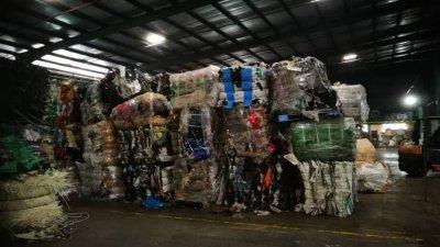 一般上业者购买一吨的洋垃圾耗费介于200至400美元(800至1600令吉)。