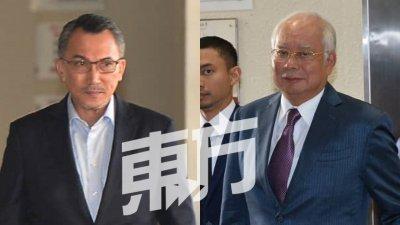 【纳吉世纪审讯】证人:SRC前CEO欺瞒董事局