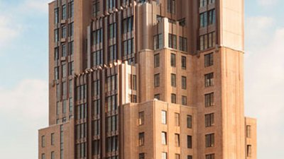 一马案产业 美司法部拟出售纽约阁楼