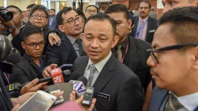 教长言论惹议 网民联署要求马智礼辞职