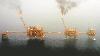 美国原油库存上升,也是拖跌油价的原因之一。