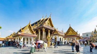 大马驻泰国大使:来临开斋假期 去泰游玩民众提高警惕