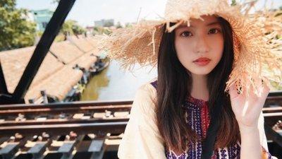 今田美樱称今后将专注于演员工作。