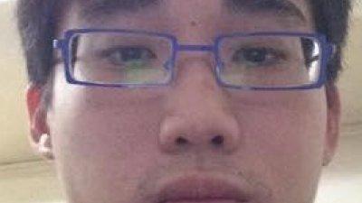 被告黄伟龙(31岁,译音)