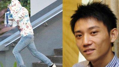 自动请缨送李显龙长子返家 男子拍4视频遭吊销执照8个月