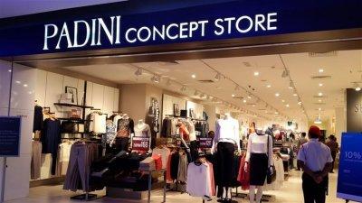 巴迪尼控股计划在未来推出更多运动服饰产品。