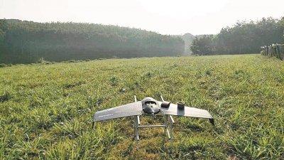 采用无人机可让油棕种植业从原先的高度依赖劳动力,转而大幅减少人手作业。