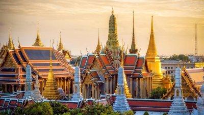 泰国进入凉季 曼谷最低温15度