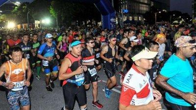 马拉松热潮一直未退,近年来还兴起虚拟马拉松或路跑活动,让跑者可以视乎不同嗜好,跑出不一样的体验。