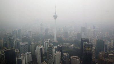 【烟霾来袭】若空污指数破500点 NADMA将宣布紧急状态