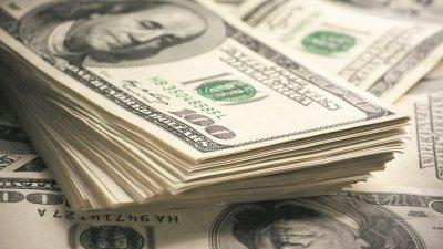 年底临近,美元需求增加,融资压力将会更频繁出现。