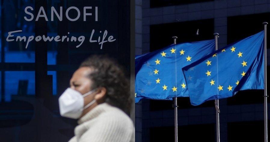 【新冠肺炎】欧盟日本抢购疫苗 与药厂达成协议