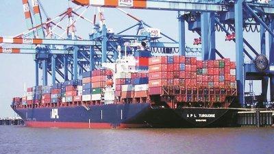 日本1月商品出口同比下滑2.6%,降幅低于前值的6.3%和预期值7%。