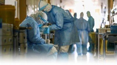 【新冠肺炎】香港第2宗死亡个案 70岁老翁染疫病逝