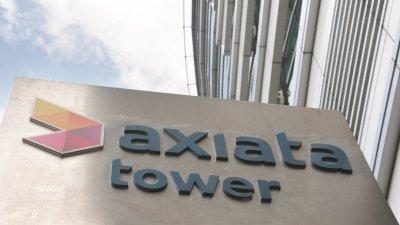 亚通末季净赚3亿3256万令吉,按年转亏为盈。