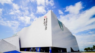印象马六甲城料2年后迎来全新邮轮码头。