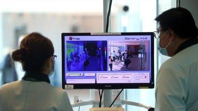 【武汉肺炎疫情】新加坡现第一起确诊病例