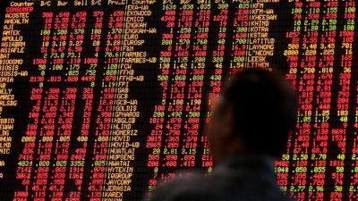 1月份至今,流入马股的外资达到1亿2100万美元,显示市场情绪有所好转。