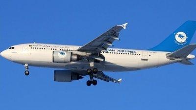 示意图,非此事故班机。
