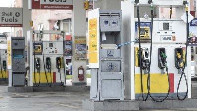 国内油价连涨7周!