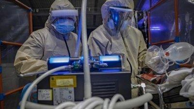 新冠肺炎若爆第2波疫情 WHO官员警告:恐致数百万人死