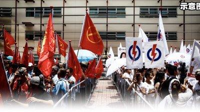 【新加坡大选】朝野老将退选 反对党积极备战