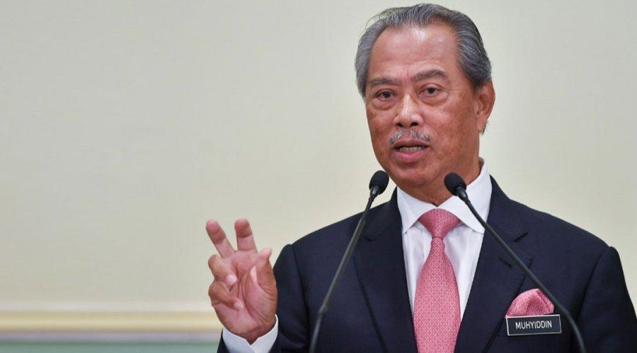 慕尤丁明天会否觐见元首出示仍有多数支持?   国内  東方網馬來西亞東方日報